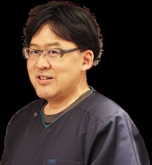 歯科医師 寺内 吉継
